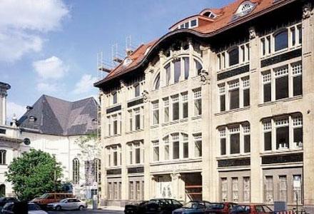 BPTK, eine Webseite von webdesign-berlin.de