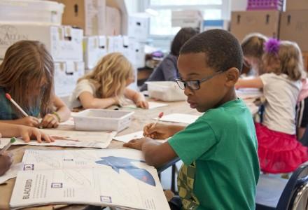SAG Berlin - für mehr Ganztag in Berliner Schulen - eine Referenz von webdesign berlin