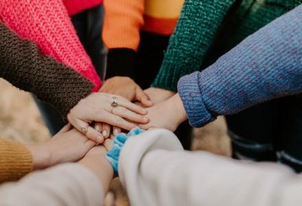 Transkultureller Jugendverband von Roma und Nicht-Roma - eine Referenz von webdesign berlin